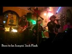 30KM - Born to be Jumpin' Jack Flash