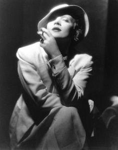 Marlene Dietrich   Golden Age of Hollywood