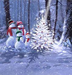 Snow+Family+1