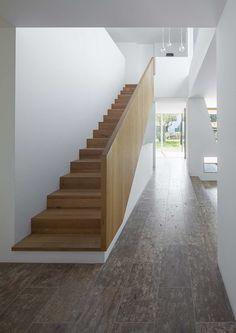 House Krailling by Unterlandstattner Architekten