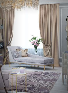 Alluring gold accents, glittering crystals, sultry modern lines, and lavish, intricate details convey KOKET's theme of modern Deco Decadence. http://bykoket.com/blog/