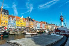 The Best Cities in Sweden - Travel Guide #swedentravel