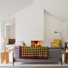 a little living room inspiration