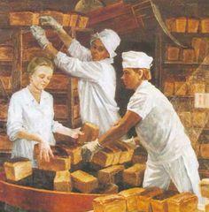 хлеб из мастеров - Поиск в Google