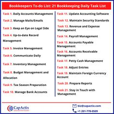 Accounting And Finance, Accounting Services, Data Analysis Tools, Domain Knowledge, Bookkeeping Services, Companies In Usa, Daily Task, Financial Statement, Human Nature