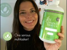 Mommy Greenest Approved: Branch Basics Natural Cleaner - http://www.mommygreenest.com/mommy-greenest-approved-branch-basics-natural-cleaner/