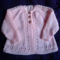 Free Baby Knitting Patterns on Pinterest   Knitted baby hats, Baby ...