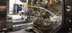 New Nano3 microscope will allow high-resolution look inside cells