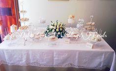 Tavolo casa sposa *Christmas wedding*
