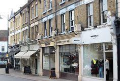 London walks: Greenwich to Blackheath Village