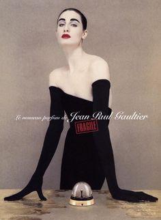 Jean Paul Gaultier Fragile Fragrance 2006 (Jean Paul Gaultier)