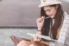 นวล Ugly Duckling, Thai Model, Thai Drama, Nanami, Ulzzang Girl, Being Ugly, Movie Stars, My Girl, Movie Tv