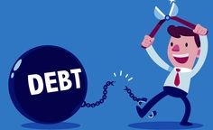 Tips To Get Out Of Debt Review Faster Debt Repayment, Debt Payoff, Cool Pictures, Beautiful Pictures, Good Credit Score, Credit Bureaus, Borrow Money, Get Out Of Debt, Getting Out