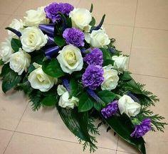 Casket Flowers, Grave Flowers, Cemetery Flowers, Church Flowers, Funeral Flowers, Table Flowers, Wedding Flowers, Large Floral Arrangements, Funeral Flower Arrangements