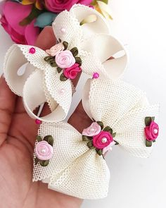 Baby Bows, Baby Headbands, Hair Forum, Hair Clips, Brows, Diy And Crafts, Hair Accessories, Fashion, Baby Hair Bows