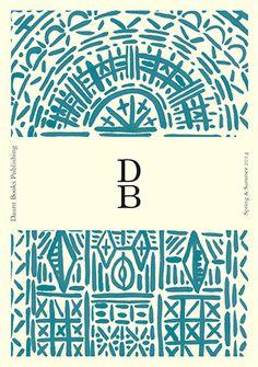 Daunt Books Publishing Catalogue 2014