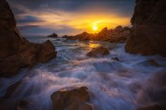 Can't Stop the Light! by Nhut Pham on 500px