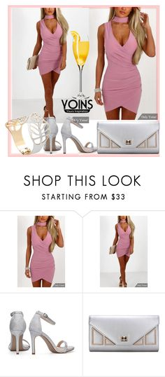 """""""yoins-16"""" by nihada-niky ❤ liked on Polyvore featuring yoins, yoinscollection and loveyoins"""
