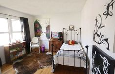 """More Is More: 20 """"Eclectic Collector"""" Children's Rooms"""