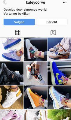 775 beste afbeeldingen van Sneakers in 2020 Schoenen, Nike