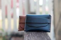 Card wallets for women / credit card holder / women by JooJoobs, $18.00