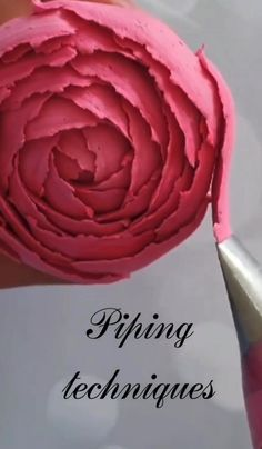 Cake Decorating Frosting, Cake Decorating Designs, Cake Decorating Techniques, Cake Decorating Tutorials, Cookie Decorating, Cake Piping Techniques, Cookie Cake Designs, Creative Cake Decorating, Decoration Patisserie