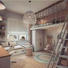 Bedroom Colors, Room Decor Bedroom, Girls Bedroom, Diy Room Decor, Home Decor, Bedroom Ideas, Interior Decorating, Interior Design, Bohemian Interior