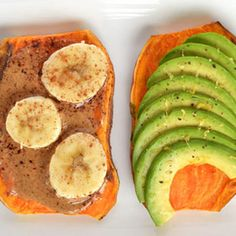 Sweet potato toast will be your new favorite breakfast and snack! This delicious dish is healthy, flavorful and hearty. You'll be amazing how wonderful this meal tastes. Try toasting your sweet potatoes and adding on your favorite ingredients on top for a filling and yummy meal.