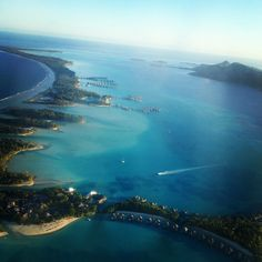 Pictures and Life Lessons from Bora Bora