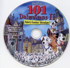 *101 DALMATIANS II:  Patch's London Adventure (2003)