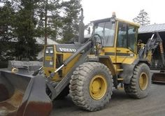 Heavy Volvo Bm El70c Wheel Loader Service Repair Manual Read more post: http://www.catexcavatorservice.com/volvo-bm-el70c-wheel-loader-service-repair-manual/
