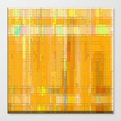 Re-Created CornerStone3.21.14 #Stretched #Canvas by #Robert #S. #Lee - $85.00