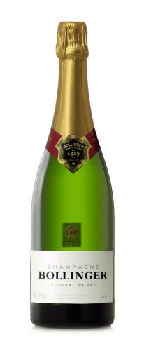 This exquisite Champagne has a fine mousse, and exudes notes of apple compote, pear, brioche, spices and walnuts.