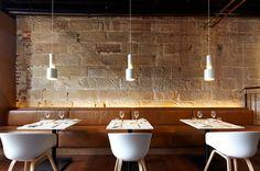 Scarlett Restaurant, Sydney