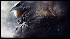 Halo Gaming Wallpaper