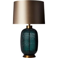 The latest range to join the Zoffany Collection the Amelia table lamp is available in three dramatic glass colour options Emerald Claret and Midnig Blue Table Lamp, Large Table Lamps, Bedside Table Lamps, Bedroom Lamps, Desk Lamp, Cool Table Lamps, Bedroom Lighting, Light Table, Light Bulb Lamp