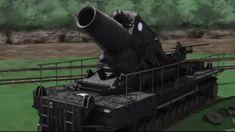 「ガルパン劇場版」は興収21億円も超え大ヒットしました。良いことです。先日ようやっと見ましたが、作品の内容は王道を往くものであり、なるほどこれは好評を得るのも当然と思った次第です。さて、突然ですが「ガルパン」といえば何でしょうか?そうです、戦車です。戦車と