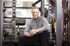 Gunnar Peterson Hollywood Trainer
