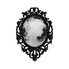 CAMEO 2 ❤ liked on Polyvore featuring jewelry, brooches, rings, accessories, cameo, cameo jewelry, cameo jewellery and cameo brooch
