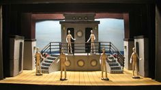 1000 Images About Anything Goes Set And Prop Ideas On