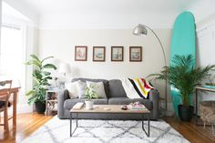 Andi Teggart and her husband Eric have lived in San Francisco for five-and-a-half years, and though they've only been in their current ...