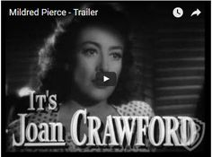http://www.booksbywilliam.com/mildred-pierce-james-cain-and-forties-hollywood/   The 1945 film, directed by Michael Curtiz, resulted in Crawford winning an Academy Award in the Best Actress category.