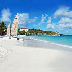 Your dream vacation in paradise! #LongBayBeach #Antigua