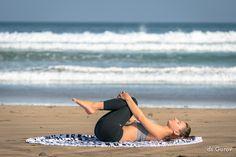 Йога для начинающих: Top 5 йога асан для хорошего самочувствия