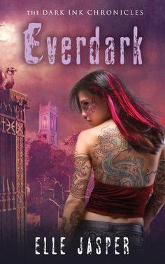 Cuando la tatuadora de Savannah, Riley Poe, es emboscada por un enemigo no muerto, hereda algunos rasgos de sus atacantes; un vínculo mental con un violento vampiro.  Ahora, ella está experimentando asesinato tras asesinato a través de los ojos de las víctimas. Y sus nuevos poderes no serán suficientes para detener el horror o la masacre sin fin...