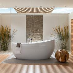 moderne badezimmer fliesen textur mosaik creme entspannte ... - Mosaik Bad Modern