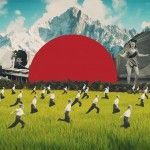 The Collages of Joseba Elorza Set in Motion for Air Review's 'Young'