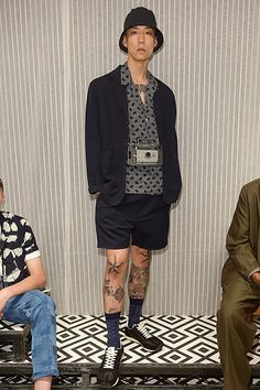 London Collections Men - Highlights