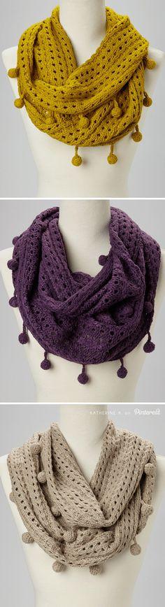 #infinity #scarves Everyone knows Miriam loves scarves