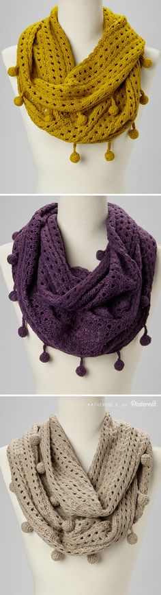 #infinity #scarves